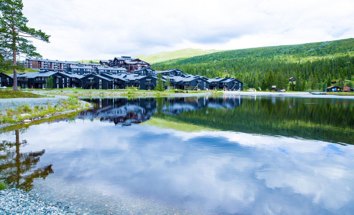 Norefjell Ski og Spa
