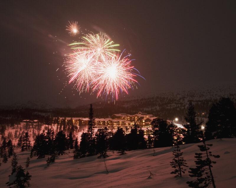 Godt nytt år