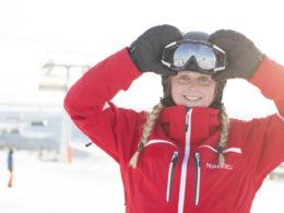 På Norefjell kan du leie skiinstruktør og få veiledning og opplæring